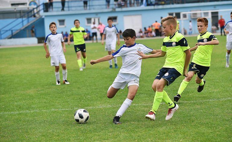 """Uskoro sportska poslastica – 7. međunarodni dječji nogometni turnir """"Crikvenica CUP 2020"""""""