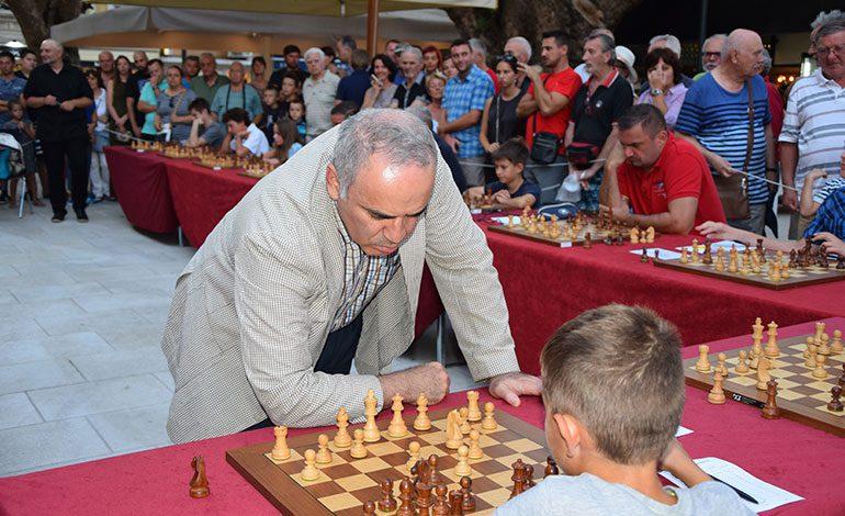 Šahovski festival