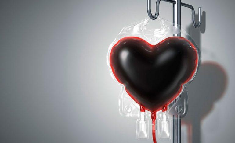 Dan dobrovoljnih darivatelja krvi – 25. listopada