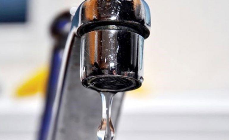 Zatvaranje vode Crikvenica, 27.10.2020.