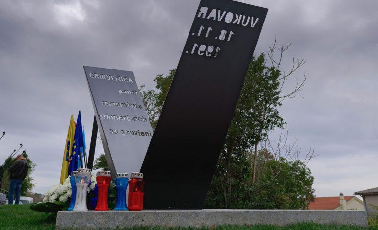 Spomen obilježje Vukovar