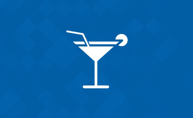 Edukacija osoblja o baru i koktelima