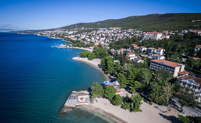 Plan upravljanja pomorskim dobrom na području Grada Crikvenice