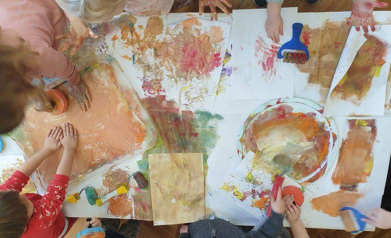 """Nastavak projekta za produženi boravak djece u vrtiću – """"Radost za Radost"""""""