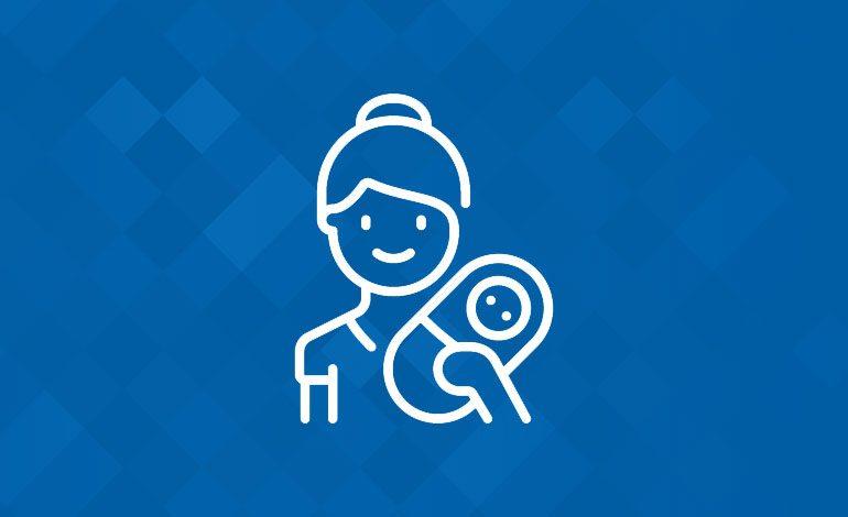 Ostvarivanje prava na potporu za novorođenčad putem sustava e-Novorođenče
