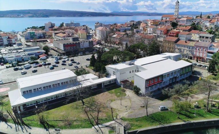 Energetska obnova Osnovne škole Vladimira Nazora