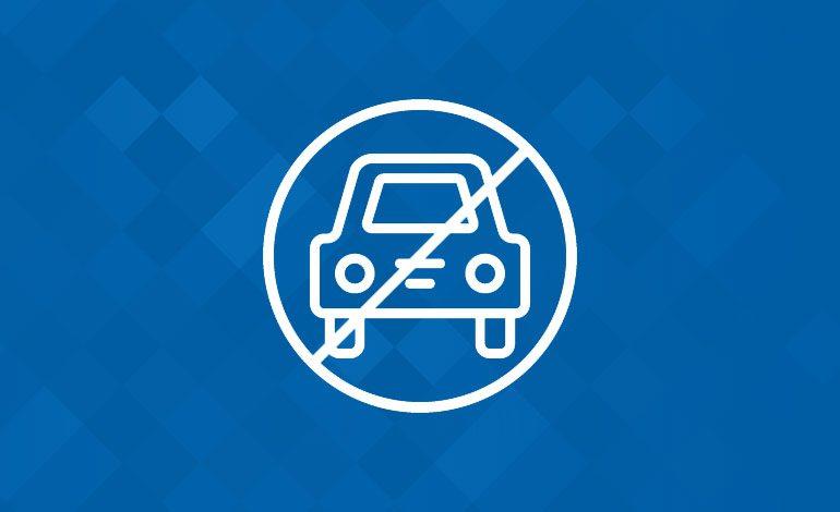 Obavijest o privremenoj regulaciji prometa