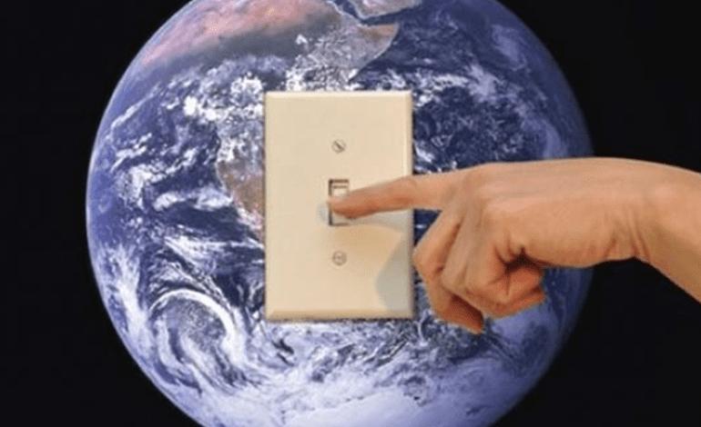 """Grad Crikvenica se i ove godine uključio u inicijativu """"Sat za planet Zemlju"""""""