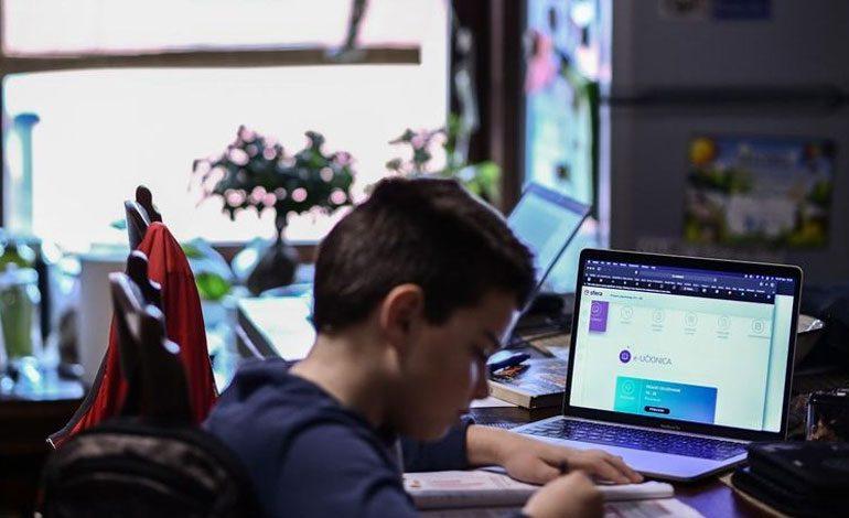 Odluka o načinu održavanja nastave u osnovnim školama čiji je osnivač Grad Crikvenica