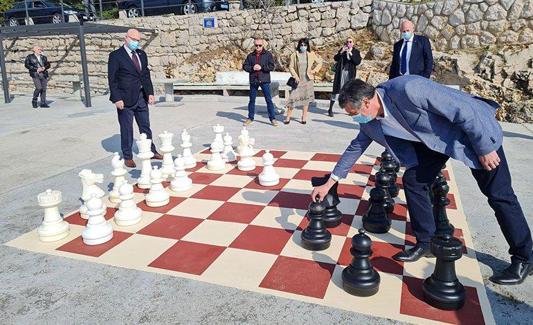 Veleposlanik Izraela u nastupnom posjetu Crikvenici