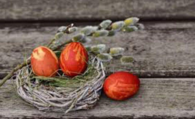 Čestitka Uskrsa po Julijanskom kalendaru
