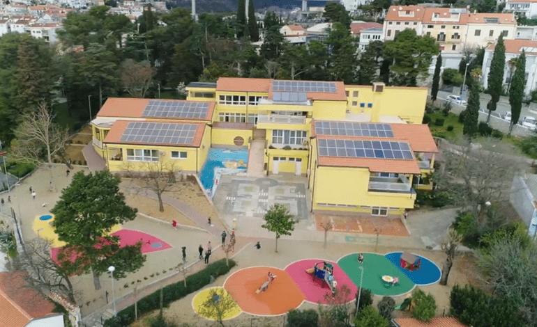 Energetska obnova dječjeg vrtića Radost i uređenje dvorišta