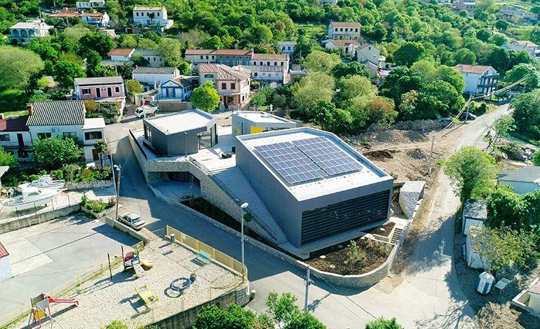 Gornji kraj – Ladvić dobiva višenamjenski poslovno-društveno-sportski objekt