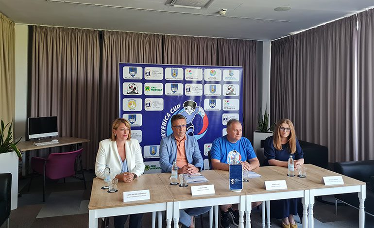 Crikvenica CUP – potpisivanje petogodišnjeg ugovora s Jadranom