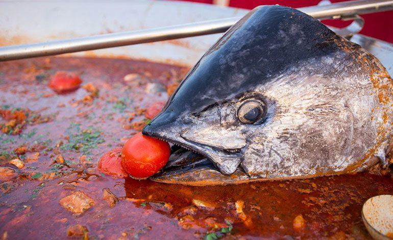 Mjesec plave ribe završava feštom od tune