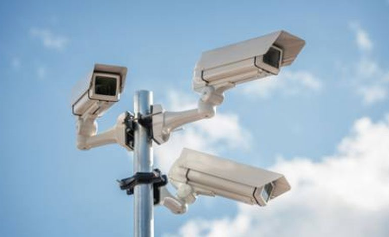 Uvođenje novih kamera za evidenciju nedozvoljenih parkiranja
