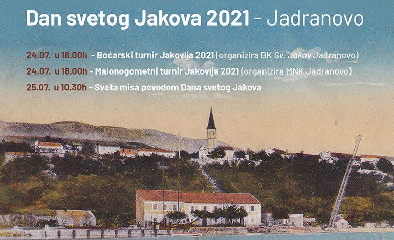 Jakovlja 2021