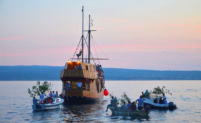Sutra Selce slavi 127. godina turizma