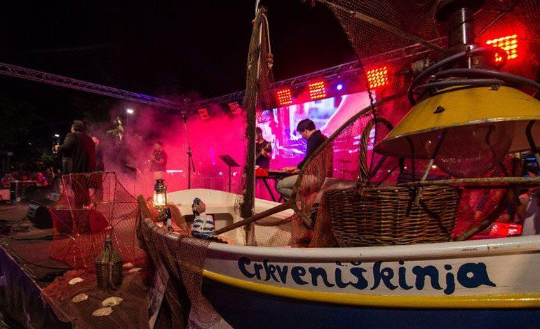55. Ribarski tjedan u Crikvenici – tradicija, sport i odličan glazbeni program