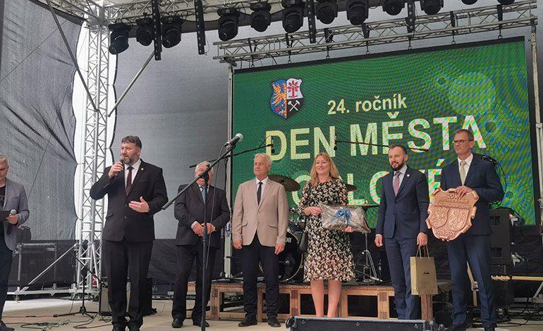 Delegacija Grada Crikvenice posjetila Orlovu