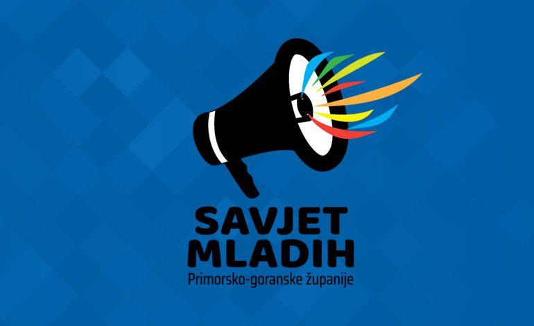 Javni poziv za isticanje kandidatura za članove i zamjenike  članova Savjeta mladih Primorsko-goranske županije