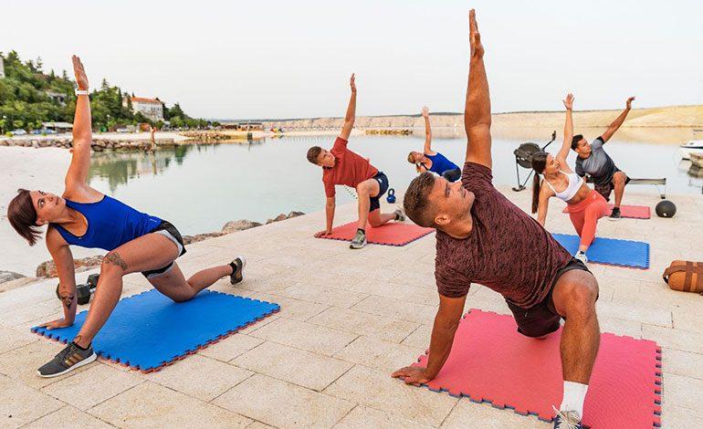 Rivijera Crikvenica pridružila se programu World Wellness Weekend
